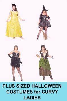 Ladies Plus Size Halloween Costumes 2019 Ladies Plus Sized Halloween Costumes. Women's sexy Halloween Costumes in a Plus sized ranges. Halloween Costumes Plus Size, Plus Size Costume, Couple Halloween Costumes For Adults, Costumes For Teens, Creative Halloween Costumes, Adult Costumes, Pirate Costumes, Halloween Stuff, Princess Costumes
