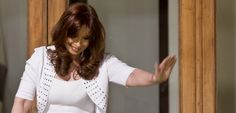 Former Argentinian President Ordered Arrested for Covering Up Iran's Role in Terror Attack Cristina Fernandez, Presidents In Order, Former President, Iran, Cover Up, Tower, T Shirts For Women, People, Rook
