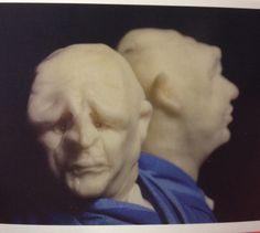 Thomas Schutte Sculpture, Famous Artists, Puppets, Centre, Contemporary Art, Portraits, Statue, Art, Contemporary Artwork