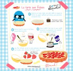 Discover recipes, home ideas, style inspiration and other ideas to try. Lunch Box Recipes, Snack Recipes, Dessert Recipes, Cooking With Kids, Easy Cooking, Cooks Illustrated Recipes, Mousse Au Chocolat Torte, Drink Recipe Book, Muesli Bars