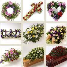 funeral flower arrangements - Google Search