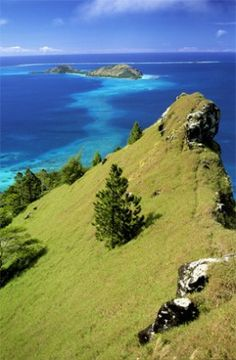 (PHOTO: Tahiti Tourisme/Philippe Bacchet) World's most remote islands: Mangareva, Gambier Islands (If you want an island getaway that's far away from everything, tranquil and undeveloped, head to the gorgeous Gambier archipelago, which lies over 1,600km southeast of Tahiti in French Polynesia and stay on the largest island Mangareva. There is one flight from Tahiti a week and a local boat meets passengers at the airport. Once on the island, you can explore the main village of Rikitea)