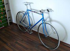Traumhaftes Peugeot Singlespeed Bike Rondeneur Halbrenner