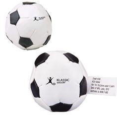 Soccer Kick Sack - Soccer ball kick sack.