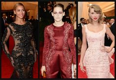 The 14 Met Gala Outfits That You Still Dream About