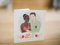 Notre jolie papeterie de mariage • Hellocoton.fr