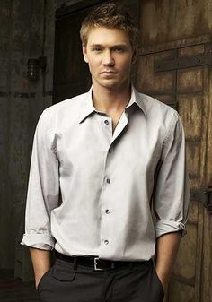 Remember him? Chad Micheal Murray. <3