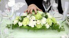 Znalezione obrazy dla zapytania dekoracja stołu weselnego