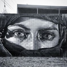 Adnate in Melbourne, Australia, 2017