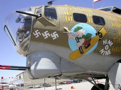 B-17G Flying Fortress Vol3 – WalkAround. I flew in this plane.