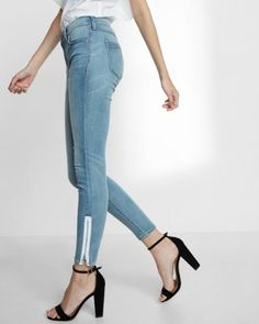 ebf64c176cd3ed 140 Best Express Jeans images in 2019 | Express jeans, Latest jeans ...