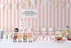 Ice Cream Party by Eat Drink Chic