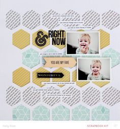 Right Now *main kit only* by KellyNoel at Studio Calico
