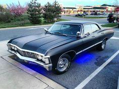 pontiac_assassin 1967 Chevrolet Impala 19054360