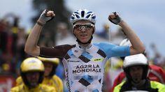 Blazin' Saddles: Tour de Farce – Bardet saves France's blushes
