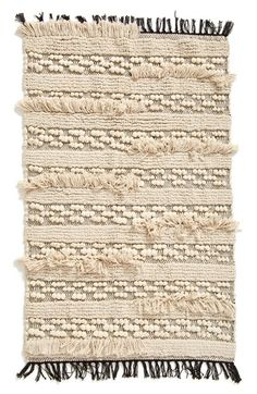 Free shipping and returns on Levtex 'Moroccan Wedding' Woven Rug at…