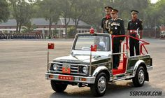 Abilities of an Officer for Indian Defence Services by www.ssbcrack.com