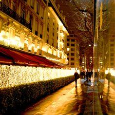Paris la Nuit by Calinore on Flickr.