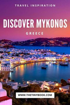 First time in Mykonos and looking for things to do? No problem! Check the best places to visit on the island. Where to stay and all the best things to do in Mykonos. #mykonos #greece Sweden Travel, Austria Travel, Norway Travel, Spain Travel, Greece Travel, Europe Travel Tips, Travel Destinations, Travel Guides, Greece Vacation