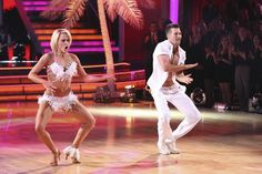 Dancing With the Stars 2014: Peta Doesn't Want James Maslow to Go Shirtless Too Often