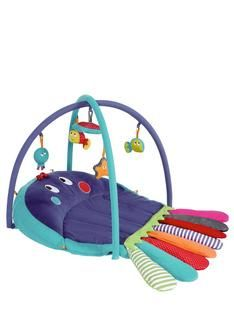 Mamas & Papas Tummy Time Octopus Playmat and Gym