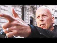 DEATH WISH Trailer (2017) Bruce Willis Action Movie HD - YouTube
