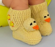 Free Pattern Friday! Visit the Craftsy Blog to take a look at some of our favorite free knitting patterns this week!