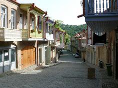 Sighnaghi – City of Love - Georgia - Kakheti