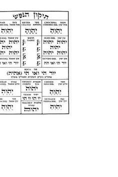 Tikun Ha'Nefesh – meditação cabalística para saúde e cura