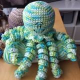 Crocheted Octopus Pattern crochet an octopus for the charity octopus for preemie and to help a premature baby baby toys patterns free Crocheted Octopus Pattern specially designed for premature babies Preemie Crochet, Crochet Baby Toys, Crochet Baby Booties, Crochet Dolls, Cute Crochet, Baby Knitting Patterns, Crochet Blanket Patterns, Baby Patterns, Amigurumi Patterns