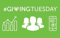 #GivingTuesday Continues to See Double-Digit Growth
