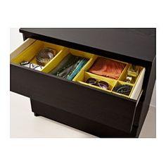 BECKIS Box, set of 3 - IKEA