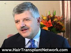 Hair Transplantation - Real Patient Testimonials and Results by Dr. Quatela