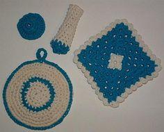 Fuente: http://www.myrecycledbags.com/2009/12/27/recycled-t-yarn-kitchen-set/