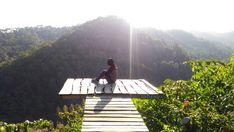 Watu Tekek Samigaluh Kulon Progo Dengan Pesona Alamnya Yang Indah