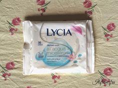 Itsfrancifra: Review | Lycia Dischetti Occhi all'Acqua Micellare...