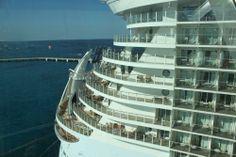 Navigator of the Seas Live Blog - Day 6 - Cozumel