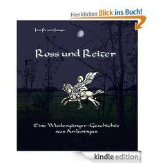"""Cover für ein neues Mini-E bei Amazon: """"Roß und Reiter"""", veröffentlicht am 30.09.2012"""