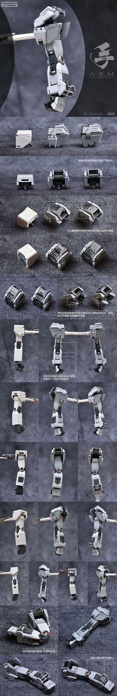 Infinite Dimension RX-78-2