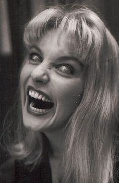 Twin Peaks / Laura Palmer http://blogbypaul.wordpress.com/2014/10/06/ill-see-you-again-in-2-years/