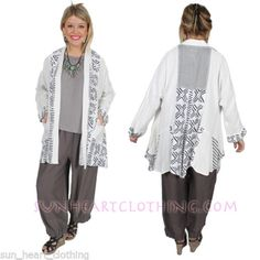 DAIRI-MOROCCAN-COTTON-TANGIERS-PLUS-JACKET-COMBO-SML-MED-LARGE-XL-2X-3X