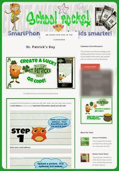 http://mobilesitelinkexchange.mobi/school/msle_create_qrcards_school2.cfm?card=stpatty1
