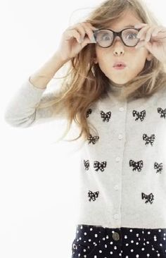 Shop Boys & Girls clothing at J.Crew for clothes kids love and look good in! From sweaters, graphic tees, pants and shoes! Projects For Kids, Spotlight, Boy Or Girl, Kids Outfits, Graphic Tees, Kids Fashion, Bow, Gift Ideas, Future
