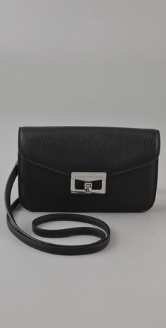 Marc By Marc Jacobs Bianca Jane On A Leash Bag thestylecure.com