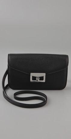 Marc By Marc Jacobs Bianca Jane On A Leash Bag thestylecure.com