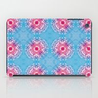 iPad Case featuring Diamonds by ARTDROID $60.00