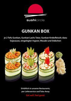 Sushi Circle, Tofu, Html, Panna Cotta, Restaurant, Ethnic Recipes, Meat, Salmon, Simple