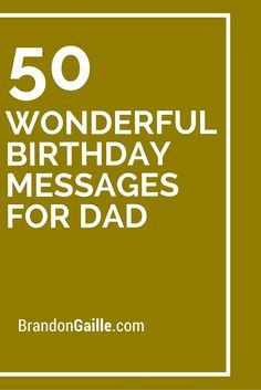 21 sweet and cute friendship messages card tutorials pinterest 50 wonderful birthday messages for dad m4hsunfo