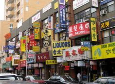 NabeWise - Flushing, NYC: an iconic neighborhood that real New Yorkers should have been to at least once.