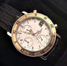 Catawiki, pagina di aste on line Baume & Mercier Baumatic Transpacific - ref. Baume Mercier, Pocket Watch, Watches, Accessories, Fashion, Moda, Wristwatches, Fashion Styles, Clocks